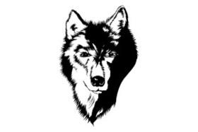 Bild: Der Steppenwolf - Badische Landesbühne Bruchsal