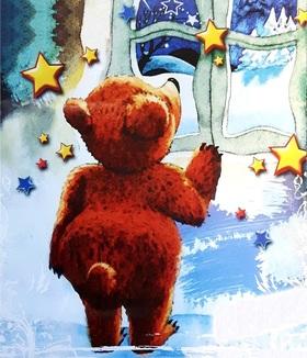 Bild: Weihnachtsmann, vergiss mich nicht