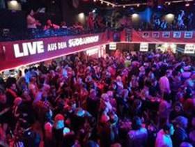 Bild: 30 PLUS Party - Südbahnhof - Die Party für alle ab 30