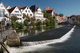 Bild: Multimediashow Die Donau - Vom Schwarzwald bis zum Schwarzen Meer - für den Ehinger Sozialfonds