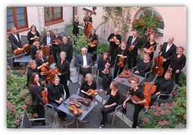 Bild: Herbstliche Serenade - Collegium doppio