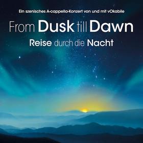 Bild: From Dusk Till Dawn - Reise durch die Nacht