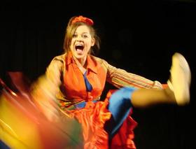 Bild: Tanzworkshop: Dança do Coração