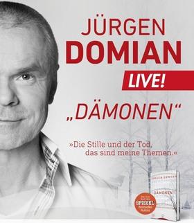 Jürgen Domian - Dämonen Live