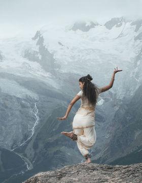 Bild: Himalaya Indisches Tanztheater - Himalaya Indisches Tanztheater