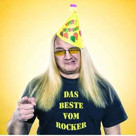 Bild: Sven Hieronymus - Das beste vom Rocker