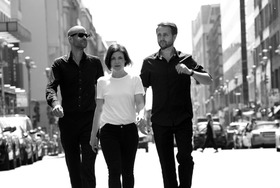 "Bild: KLEZMEYERS - Record Release Konzert ""Moravica"""