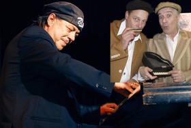 Bild: Christl | Noll | Willisohn - Boogiewoogie & Blues
