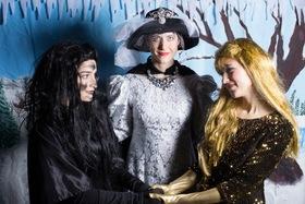 Frau Holle - Märchentheater für Jung & Alt ab 3 Jahre