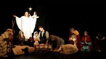 Die Weihnachtsgeschichte - Familientheater ab 3 Jahren