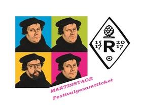 Bild: Festivalgesamtticket - Kaufe 5, Zahle 4