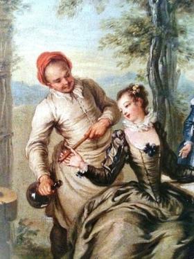Bild: Génération Baroque - Pimpinone oder die Ungleiche Heirat