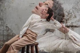 Bild: Tanztheater Nadine Gerspacher - NUA