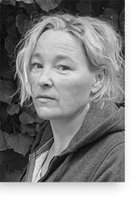 Bild: NINA JÄCKLE: STILLHALTEN