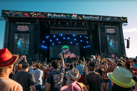 Bild: Pohoda Festival 2018