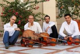 Bild: 7. Kammermusiktage Ahrenshoop - Großes Konzert zum Jubiläumsjahr