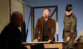 Bild: Theaterreihe des Volksbildungsrings Bad Arolsen 2017/2018 -