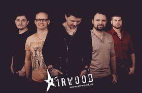 Bild: Airwood - präsentiert von: gold soundz @ jubez