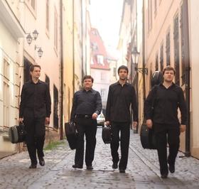 Bild: Dolezal Quartett