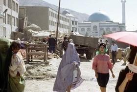 Bild: Träume wachsen in Afghanistan