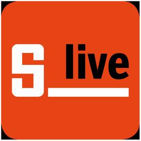 Bild: Der Spiegel - live im Spiegelsaal