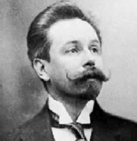 Bild: Klang und Farbe in Skrjabins Klaviermusik