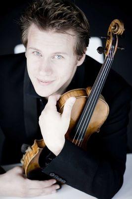 Bild: Winterkonzerte im Schloss - Die Violinsonaten