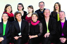 Bild: Coelner Barockorchester
