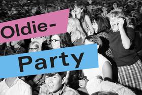 Bild: Oldie-Party