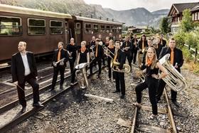 Bild: Das Aggregat der Sinne - Galakonzert der 3BA Concertband in Oy-Mittelberg
