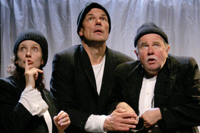 Bild: Ernst Konarek, Lisa Wildmann & Wolfgang Seidenberg