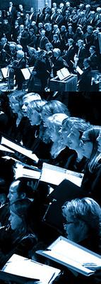 Bild: Wolfgang Amadeus Mozart  - Requiem