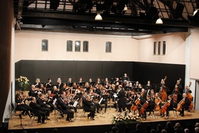 Bild: Kammerorchester Laupheim