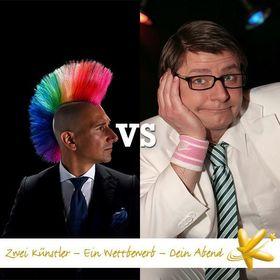 Bild: Spieltag 4: Andreas Thiel gegen Volker Diefes