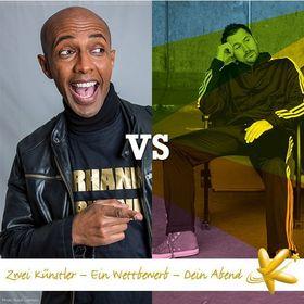 Bild: Spieltag 7: Berhane Berhane gegen Andy Ost