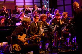 Bild: Landesjugendjazzorchester Brandenburg - Zum 100. Geburtstag von Buddy Rich & Dizzy Gillespie
