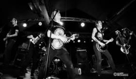 Bild: CONTINENTAL (USA) + ROUGHNECK RIOT (UK) A night of Folk & Folk Punk Rock