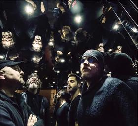 O.R.K. & LIZZARD Turning Wild Tour