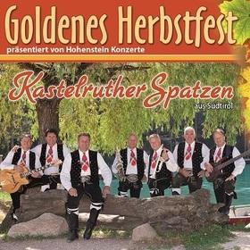 Bild: Goldenes Herbstfest 2018: Kastelruther Spatzen