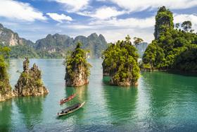 Bild: Thailand - Eine magische Reise durch das Land des Lächelns