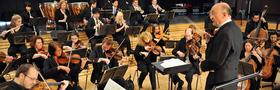 Bild: Klassische Philharmonie NordWest - Sinfoniekonzert mit Werken von Humperdinck, Tschaikowsky und Mendelssohn Bartholdy