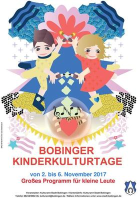 Bild: 2. Bobinger Babykonzert - Klassik für Kleinkinder