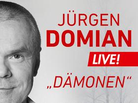 Bild: JÜRGEN DOMIAN - live - Bühne 79211