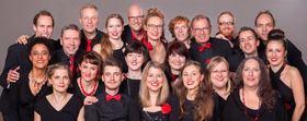 Bild: Jazzchor Freiburg - A-cappella am Reformationstag