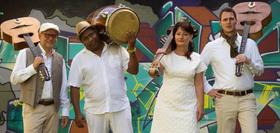 Bild: Kesselstädter Jazztage 2017 - Django in Cuba...