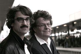 Bild: Netzer & Scheytt - Blues & Boogie