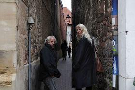 Bild: Harald Hurst & Gunzi Heil - LEIF – Was sonscht? A 2018 widder!