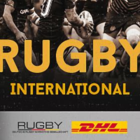 Bild: Deutscher Rugby-Verband - Länderspiele 15er-Rugbynationalmannschaft