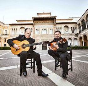 Bild: Antonio Andrade Duo - 2 Guitarras Flamencas 2