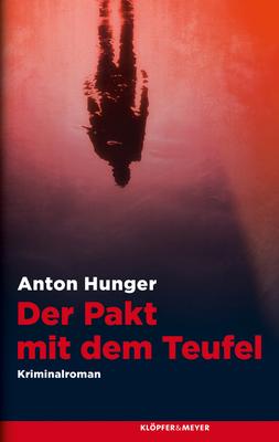 Bild: Anton Hunger - »Der Pakt mit dem Teufel«